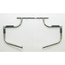 TWINBAR - 1203/09: For Harley Davidson Road Glide 1998-2013