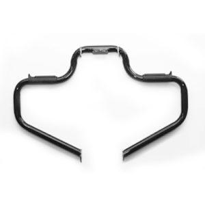 MULTIBAR – BL1315 Engine Guard and Highway Bar For Harley Davidson Sportster XL 48, XL883L Super Low, XL1200 Custom 2004-2018 Black Powder Coated