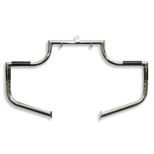 TWINBAR – 1202/09 For Harley Davidson Dresser, Street Glide, Road King Engine Guard, Highway Bar & Crash Bar